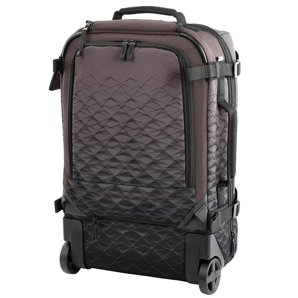 Рюкзак на колесах Victorinox Vx Touring в сером цвете