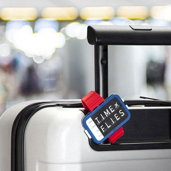 Бирка для багажа OTOTO Time Files