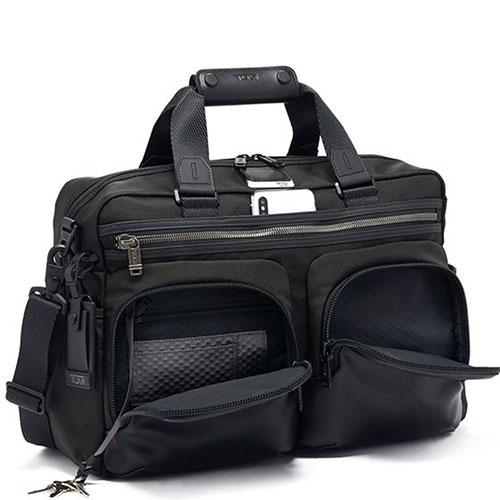Дорожная сумка Tumi Alpha Bravo Hunter, фото