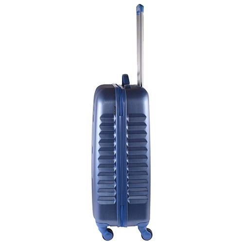 Набор чемоданов синего цвета March Ribbon для путешествий, фото