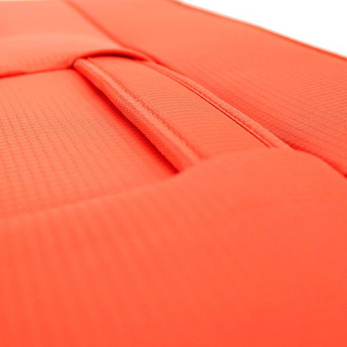 Набор чемоданов March Quash с корпусом оранжевого цвета , фото