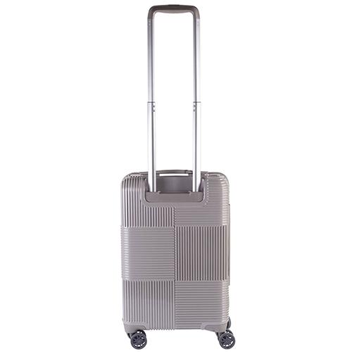 Маленький чемодан 55х35х21,5см March Avenue с корпусом бежевого цвета, фото