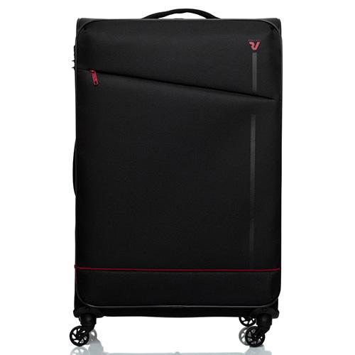 Большой чемодан 76х48х30см Roncato Jazz на 4-х колесах, фото