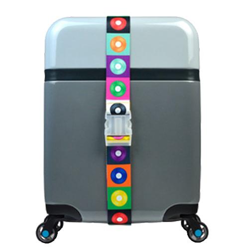 Ремень для чемодана BG Berlin Glam, фото