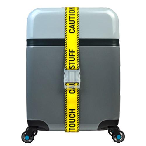 Ремень для чемодана BG Berlin Caution, фото