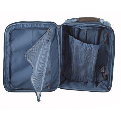 Дорожная сумка с тележкой Piquadro Nimble, фото