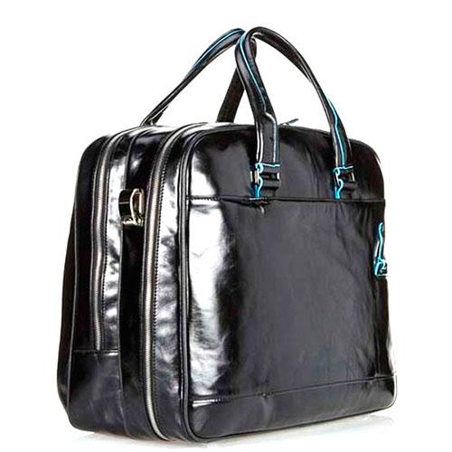 Дорожная сумка Piquadro Square с отделением для ноутбука, фото