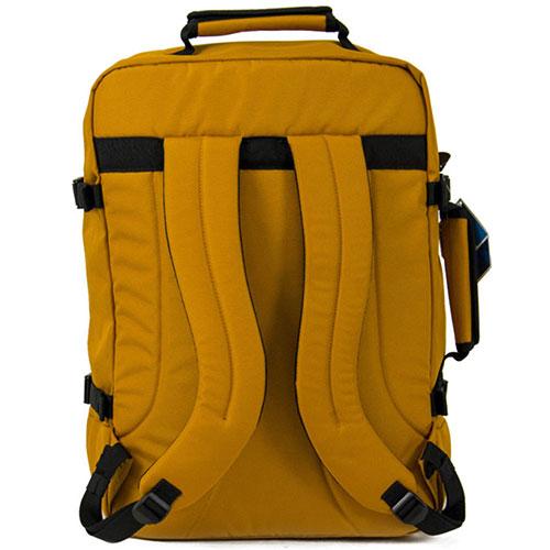 Сумка-рюкзак CabinZero оранжевого цвета 44л, фото