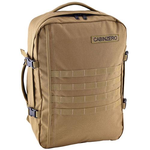 Рюкзак CabinZero бежевого цвета 44л, фото