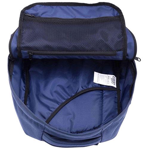 Сумка-рюкзак CabinZero синего цвета 28л, фото