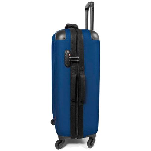 Чемодан 42x67x24см Eastpak Tranzshell M Bonded Blue, фото