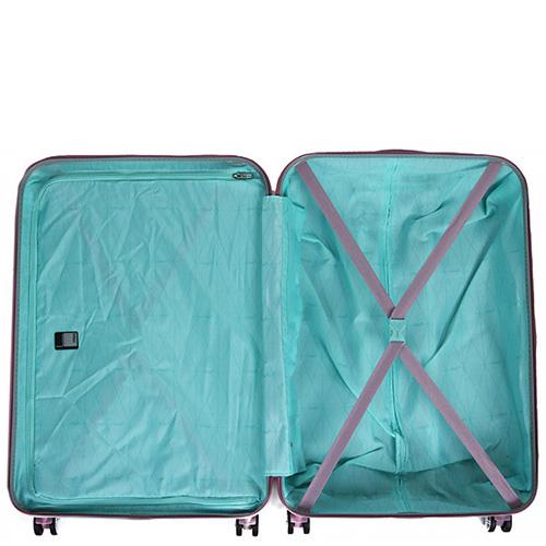 Женский чемодан 45x67x27см Titan Spotlight Flash среднего размера, фото