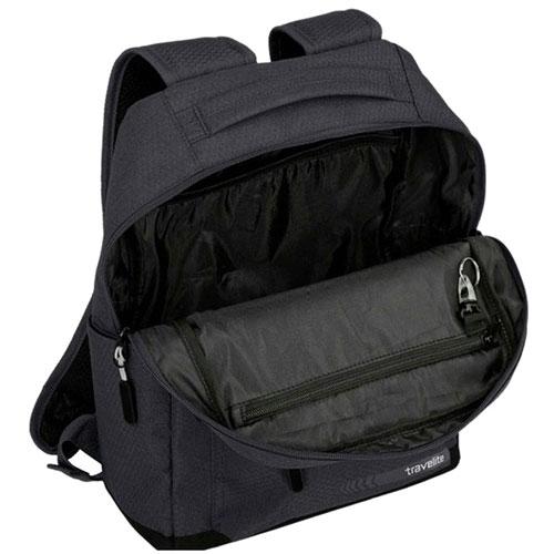 Рюкзак Travelite Kick off 69 серого цвета, фото