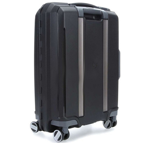 Дорожный чемодан 44x66x27см Travelite Makro с кодовым замком, фото