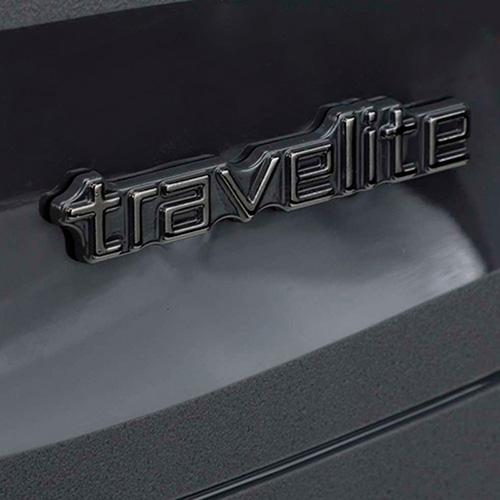 Чемодан на колесах  39x55x20см Travelite Motion малого размера, фото