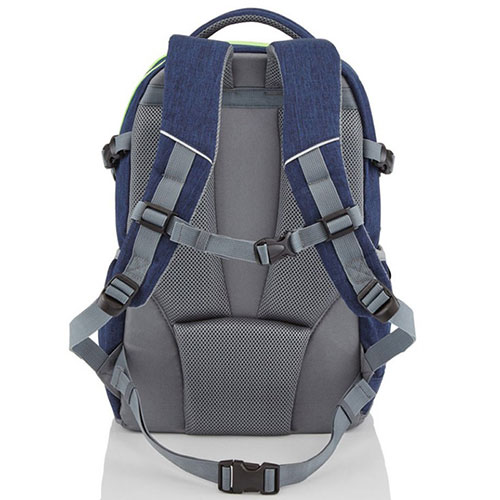 Рюкзак Travelite Basics синего цвета, фото