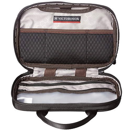 Несессер Victorinox Travel Accessories 4.0 Slimline Toiletry Kit, фото