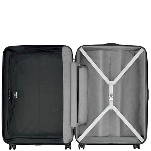 Белый чемодан 82х56х29см Victorinox Spectra 2.0 очень большого размера, фото