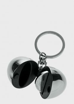 Брелок для ключей и держатель для монеты Alessi Bon Bon, фото