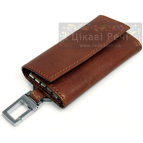 Ключница Tamponato на 4 ключа, фото