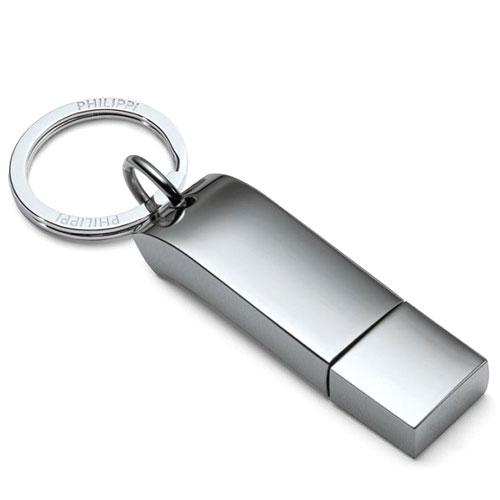 Брелок-флешка Philippi Store USB Stick 1Gb