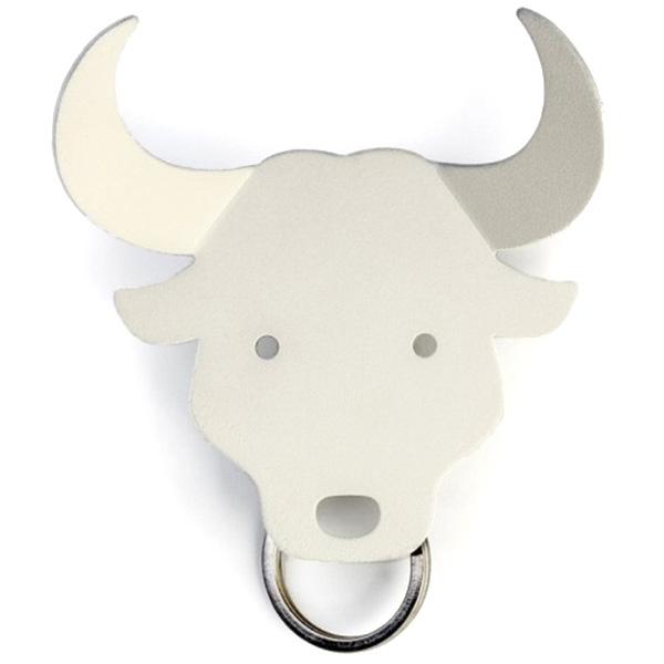 Держатель для ключей и аксессуаров Qualy Bull