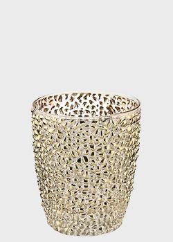 Набор стаканов IVV Special Gold с золотистым декором 0,27л 6шт, фото