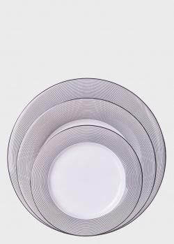Червиз столовый DPL New Deco на 6 персон из 20 предметов, фото