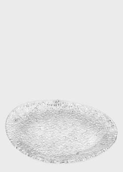 Блюдо IVV Special Clear овальной формы 22х19см, фото
