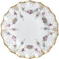 Блюдо Royal Crown Derby Antoinette 26 см, фото