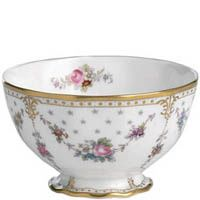 Сахарница Royal Crown Derby Antoinette 420 мл, фото