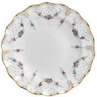Блюдо Royal Crown Derby Antoinette 34.5 см, фото