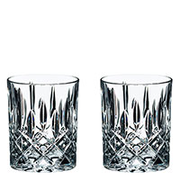 Хрустальные стаканы Riedel Tumbler Collection для виски, фото