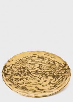 Фарфоровая тарелка Seletti Fingers 29см, фото