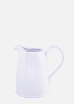 Кувшин Noritake Ambience White 2,2л из фарфора, фото