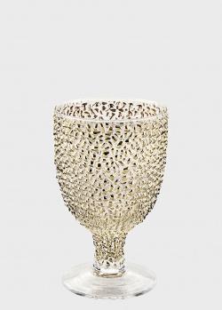 Набор бокалов IVV Special Gold для вина 0,3л 6шт, фото