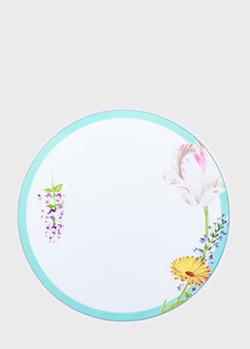 Хлебно-пирожковая тарелка Noritake Garden Picnic 16,5см, фото