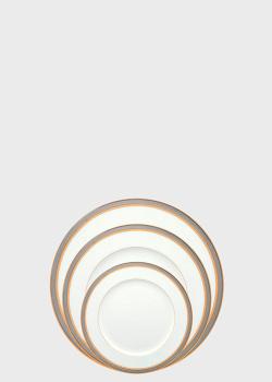 Столовый набор Noritake Brilliance на 6 персон из 23 предметов, фото