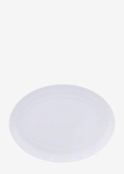 Блюдо Noritake Conifere40см овальной формы, фото