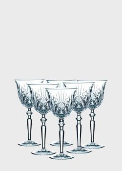 Набор бокалов Nachtmann Palais 0,23л для вина 6шт, фото