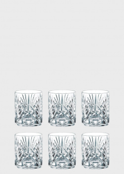 Набор стаканов для виски Nachtmann Palais 0,238л 6шт , фото
