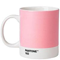 Чайная кружка Pantone Light Pink 182, фото