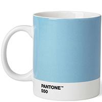 Керамическая кружка Pantone Light Blue 550 375 мл, фото