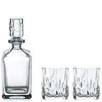 Набор для виски Nachtmann SHU FA из 3 предметов, фото
