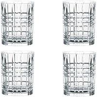 Набор стаканов для виски Nachtmann Square 345мл из 4 штук, фото