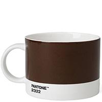 Чайная чашка Pantone Brown 2322 475 мл, фото