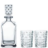 Набор для виски Nachtmann Bossa Nova из 3 предметов, фото