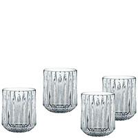 Набор стаканов для виски Nachtmann Jules 305мл из 4 штук, фото