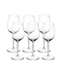 Набор бокалов Lalique 100 Points для вина 6шт, фото