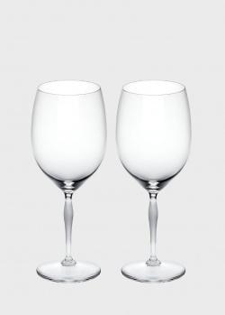Набор хрустальных бокалов для вина Lalique 100 Points из 2-х штук, фото